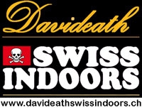 Davideath Swiss Indoors